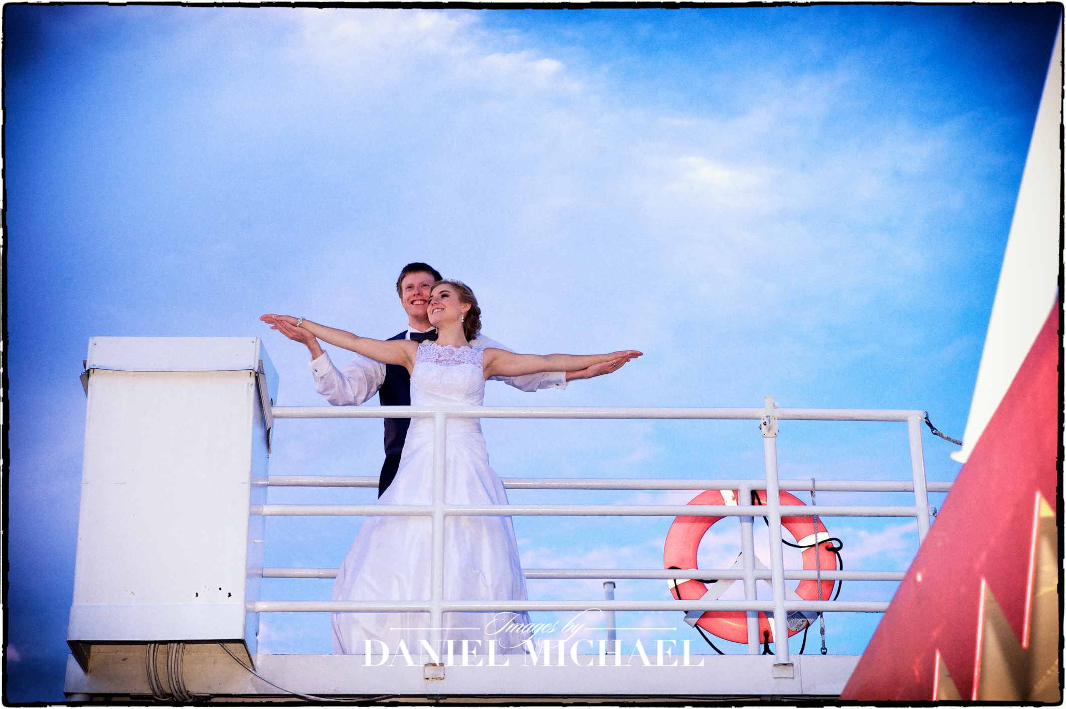 BB Riverboat Venue Photographer