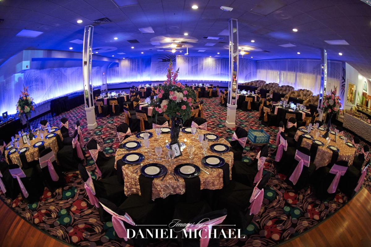newport syndicate, wedding reception venue