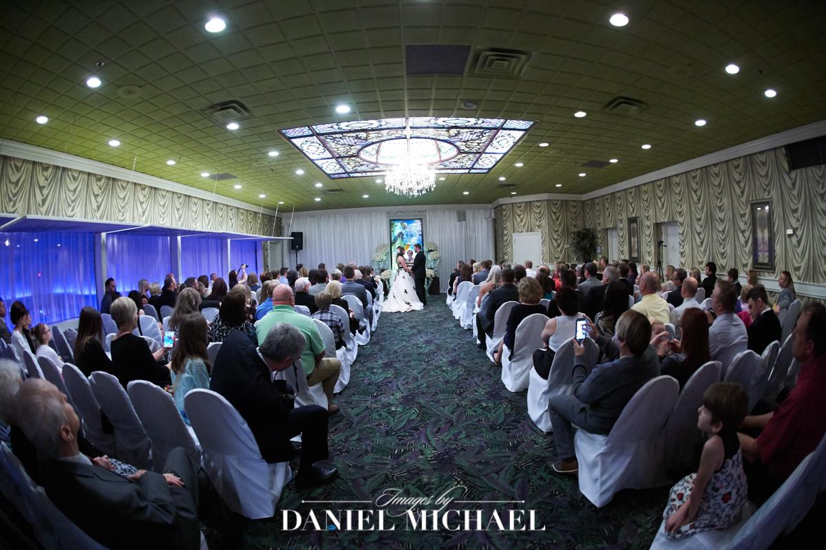 newport syndicate, wedding ceremony venue