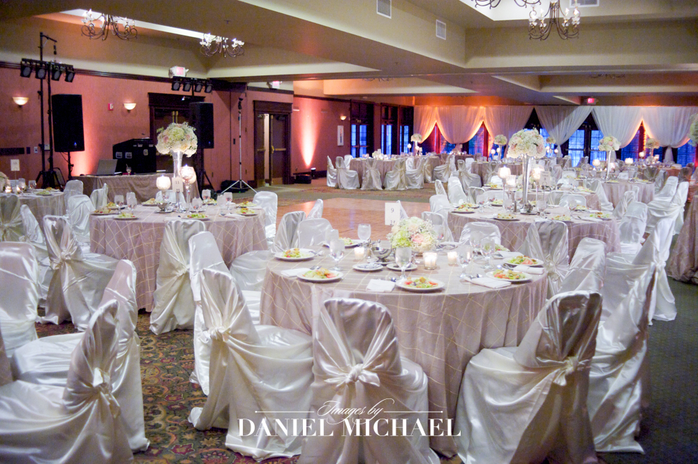 Shaker Run Ceremony Reception Venue Wedding Photography