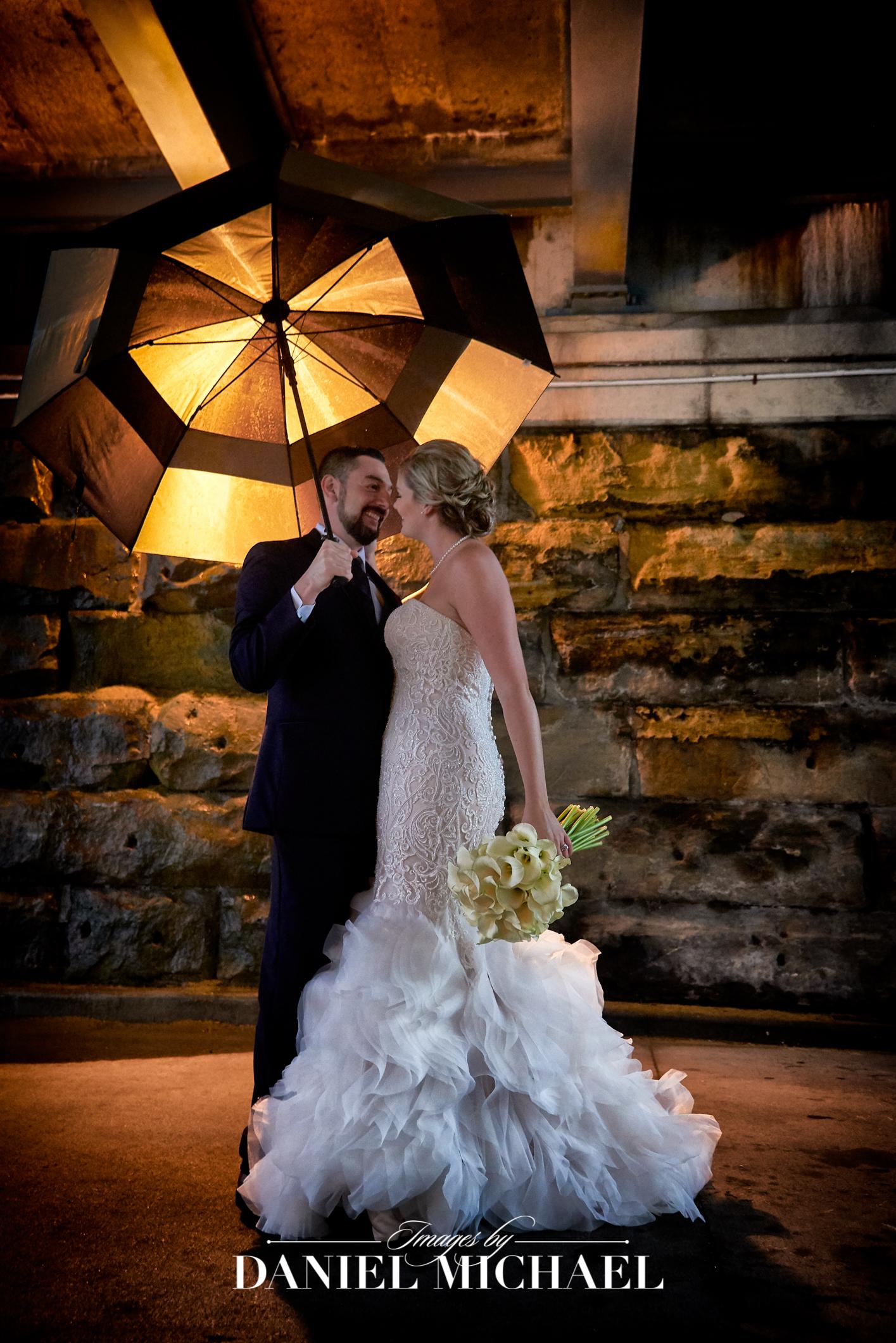 Fort Thomas Ft. Venue Wedding Photography