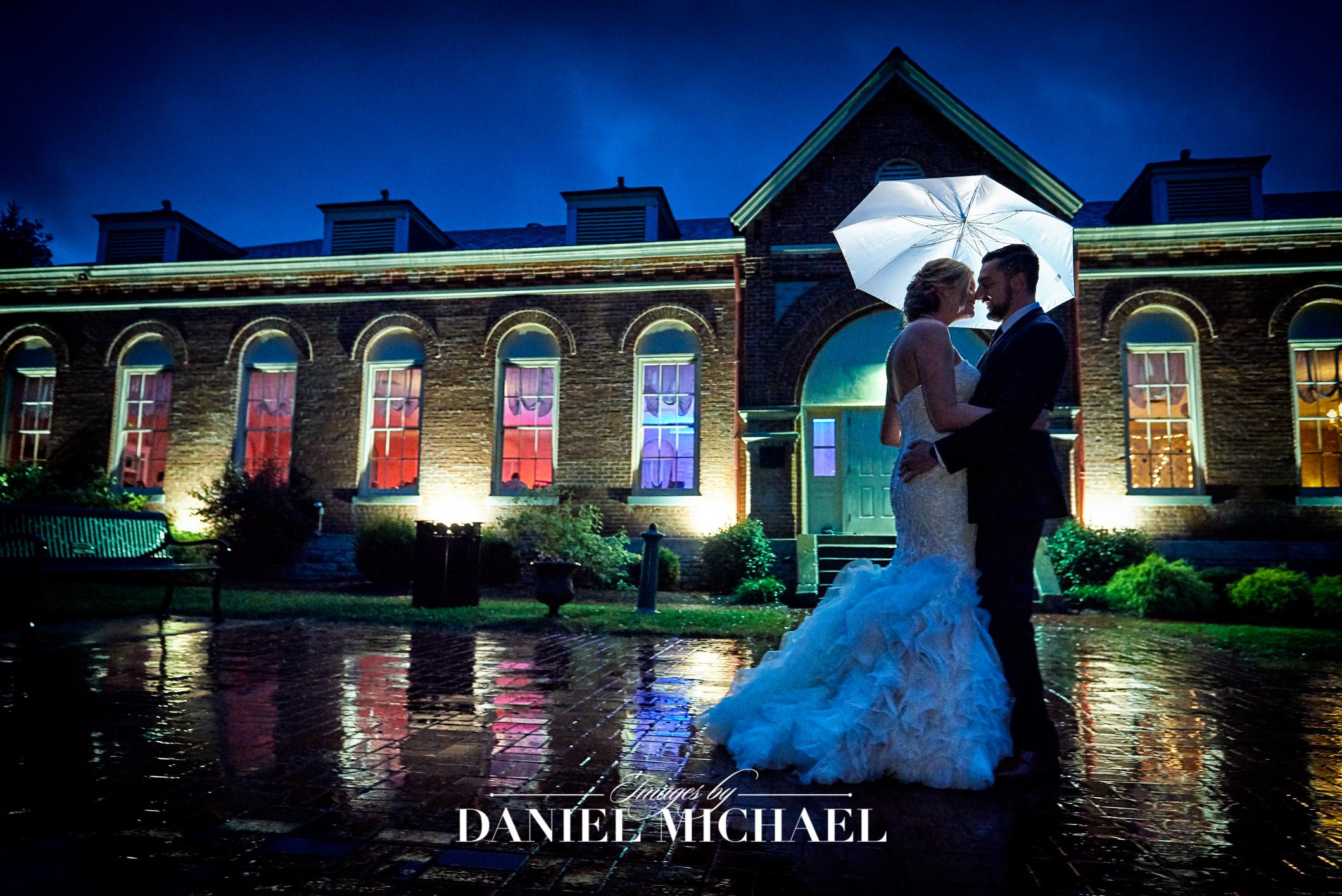 Fort Thomas Ft. Venue Reception Wedding Photography