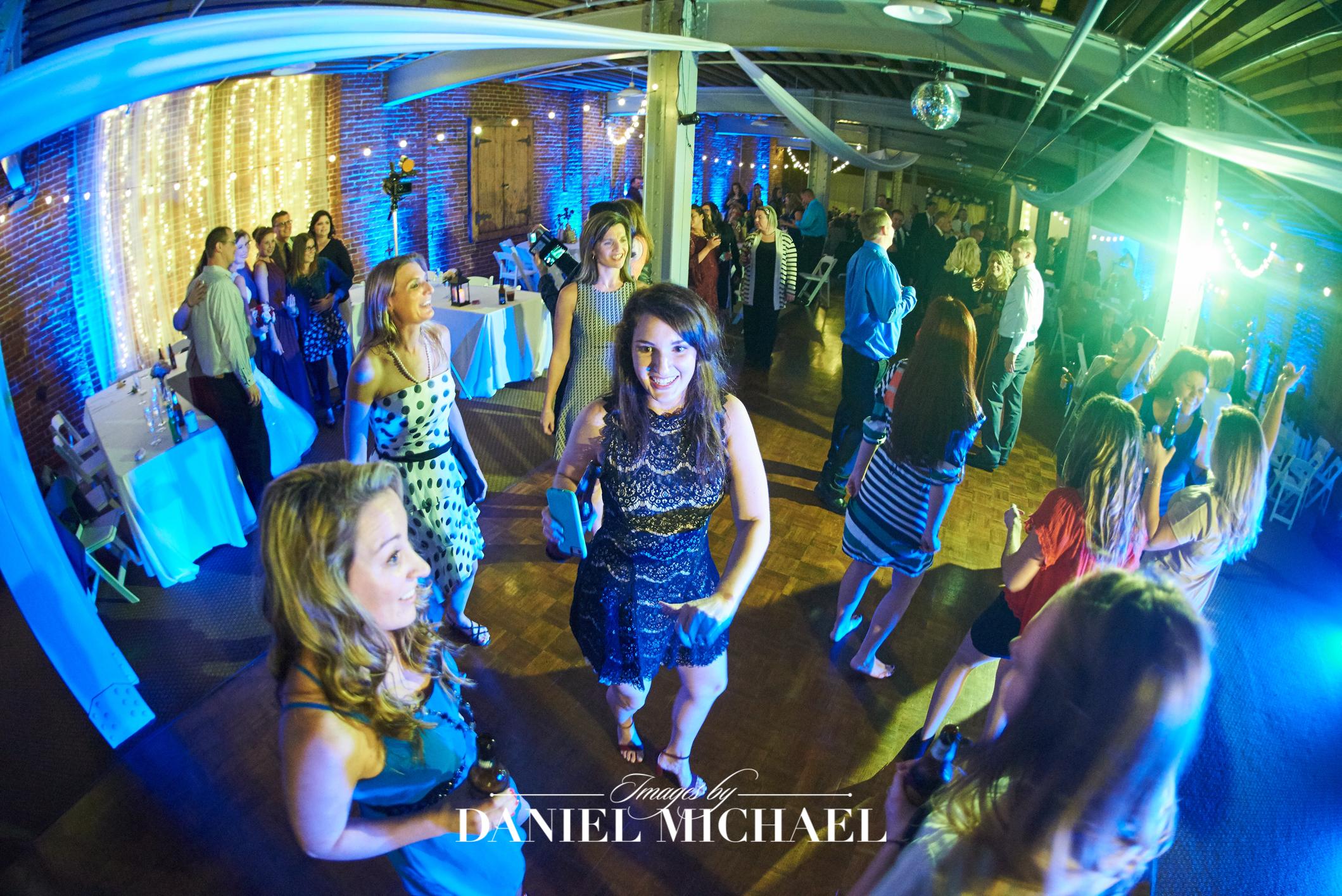 Longworth Hall Ceremony Venue Wedding Photography