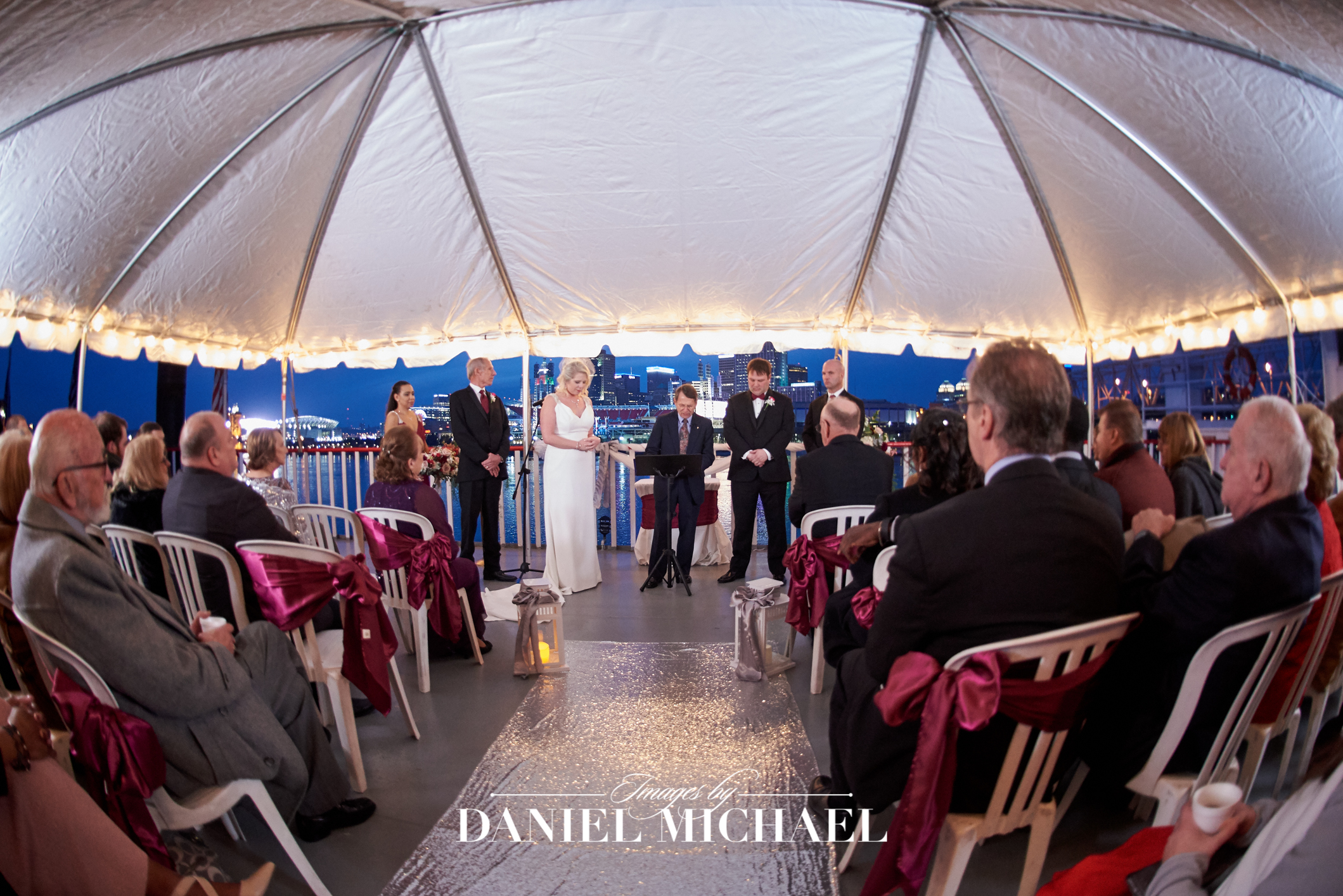 BB Riverboat Venue Photography