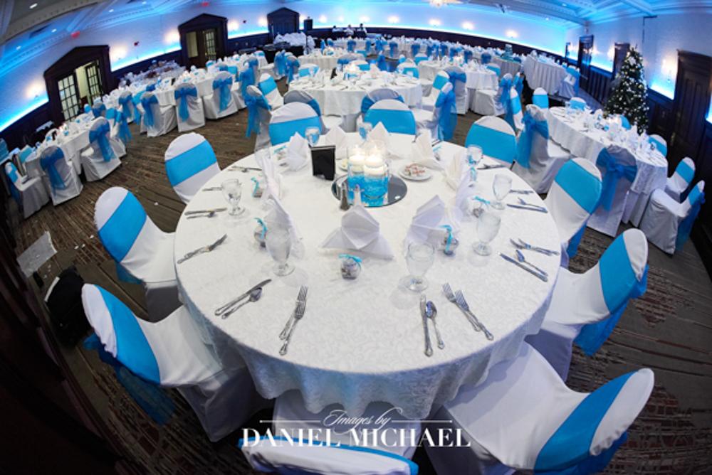 Radisson Wedding Venue Reception Photography