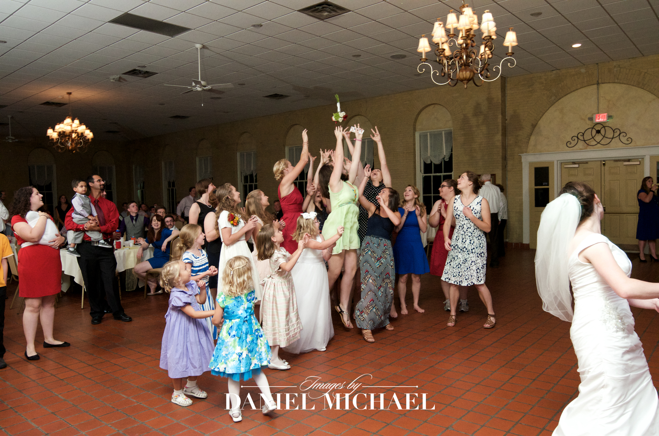 Fort Thomas Ft. Reception Wedding Photography Venue