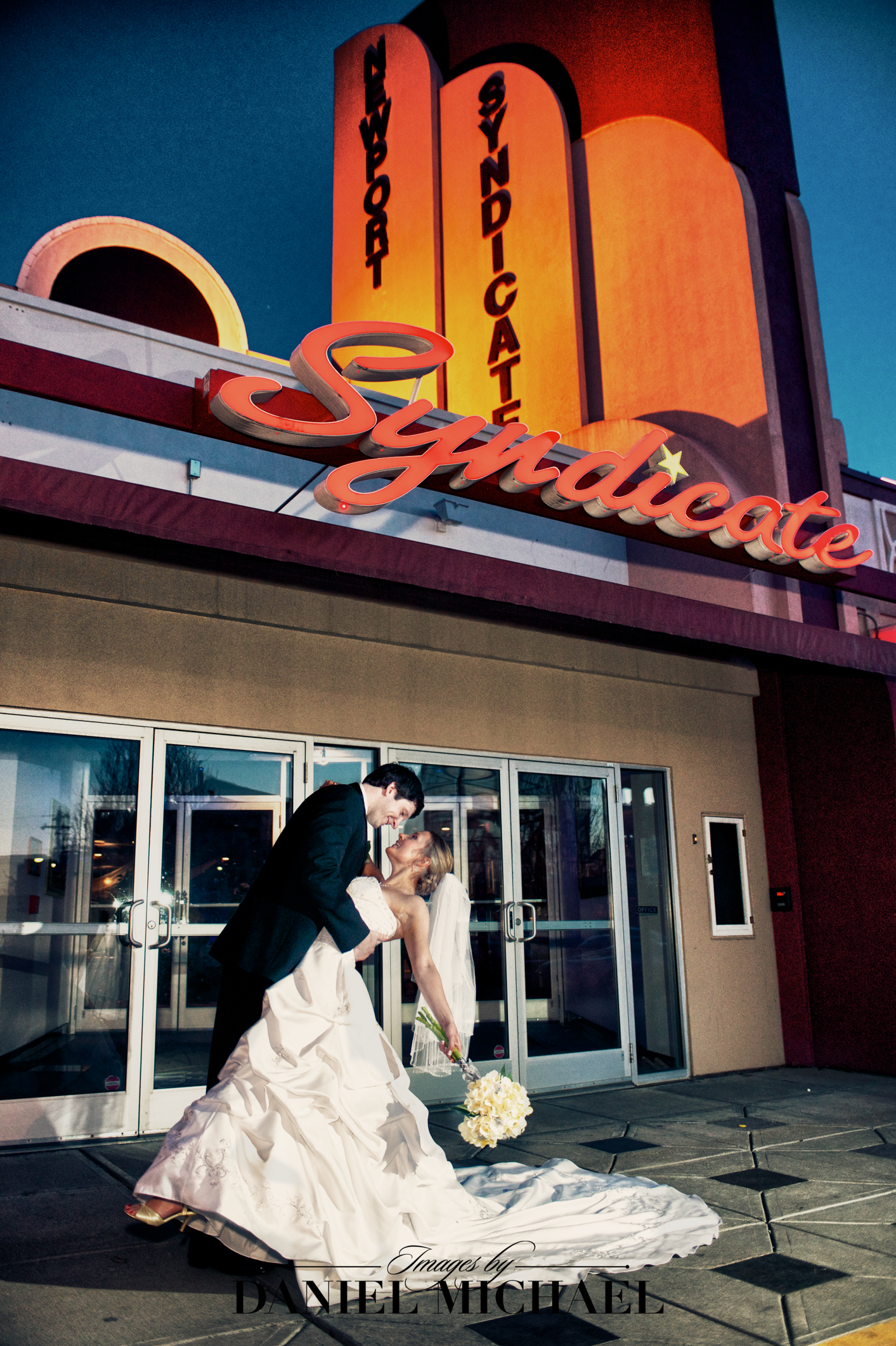 Syndicate Wedding Venue Photography