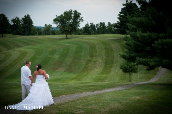Dearborn Country Club Wedding Location