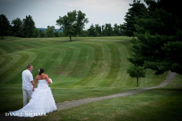 Dearborn Country Club Wedding Location