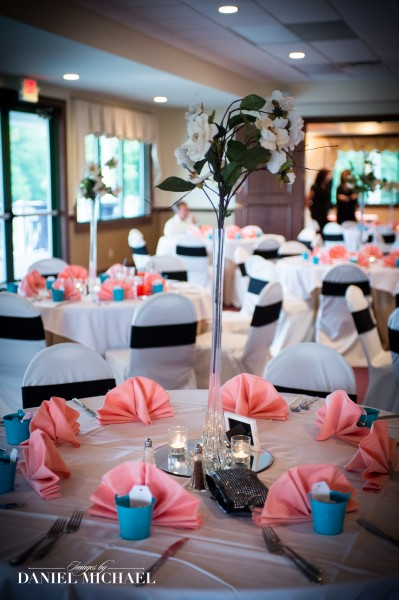 Dearborn Country Club Wedding Photographers