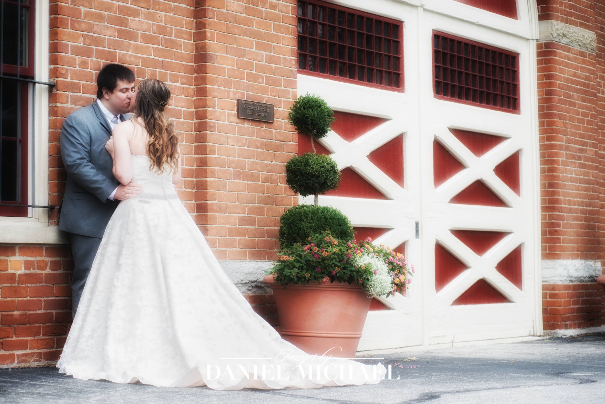 Centennial Barn Wedding Photography