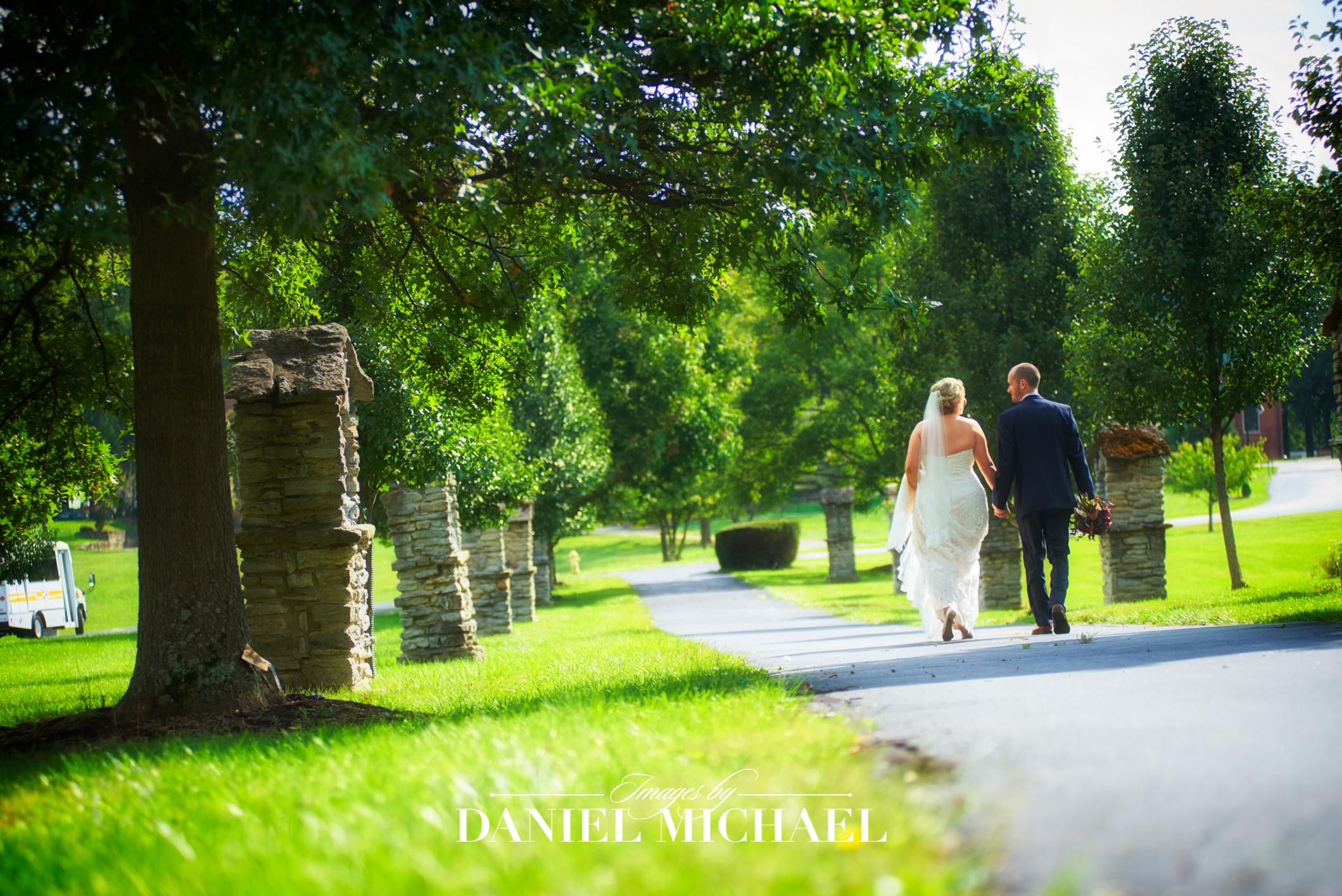 Centennial Barn Wedding Venue Photographer