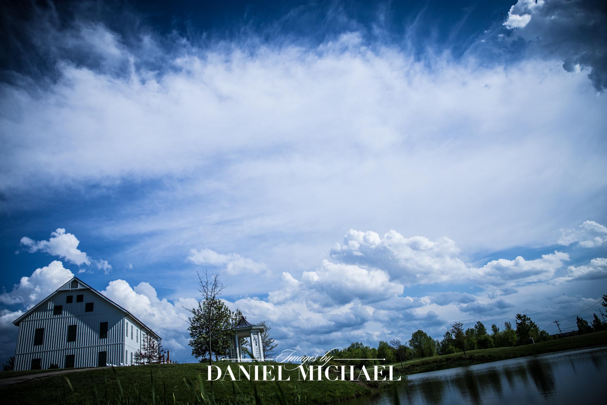 Muhlhauser Barn Wedding Photographer Reception