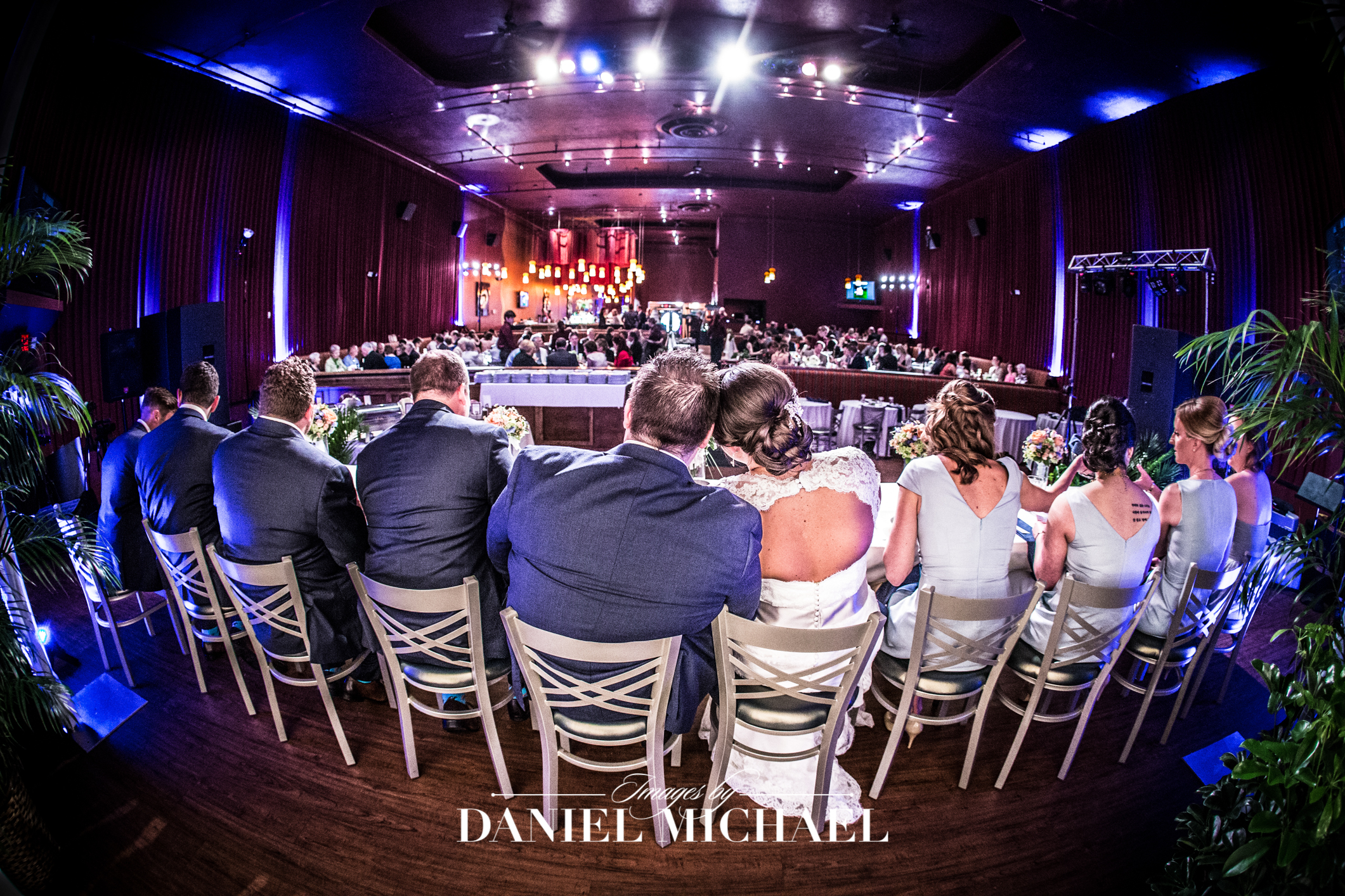 Redmoor Reception Wedding Photographer