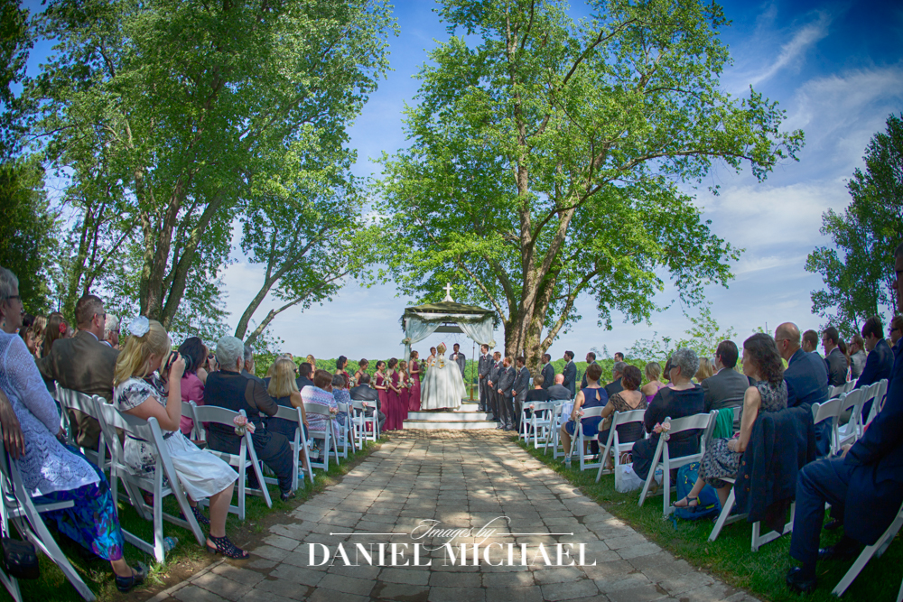 Oneonta Wedding Venue Reception Photographer