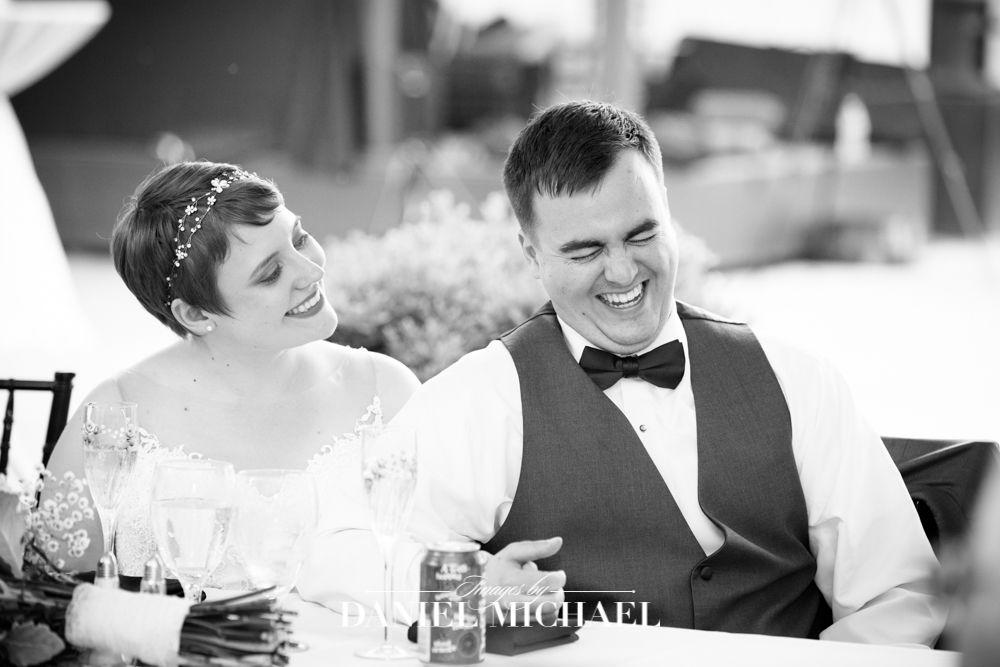 Oneonta Kentucky Wedding Venue Reception Photography