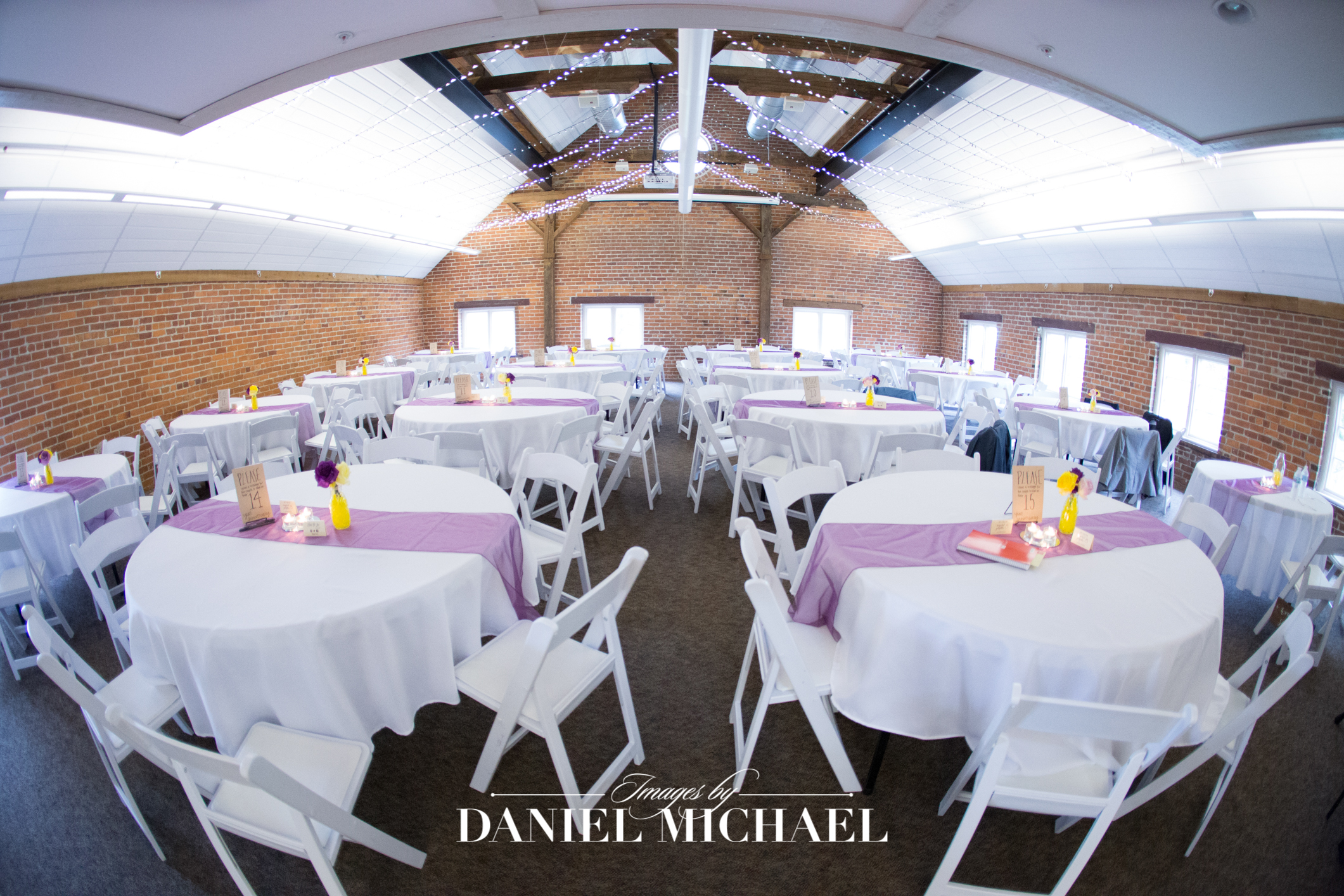Centennial Barn Wedding Venue Reception Photography