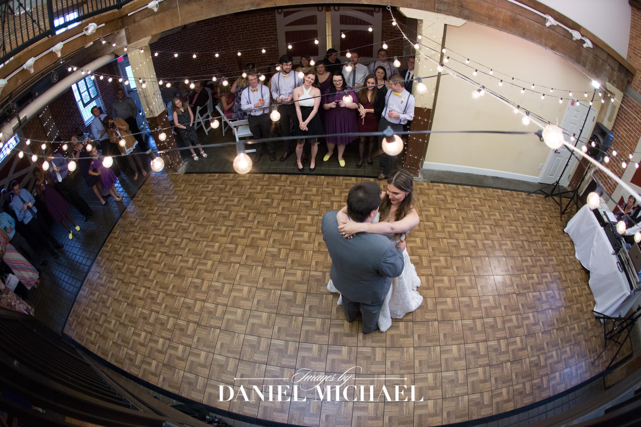 Centennial Barn reception Wedding Venue Photography