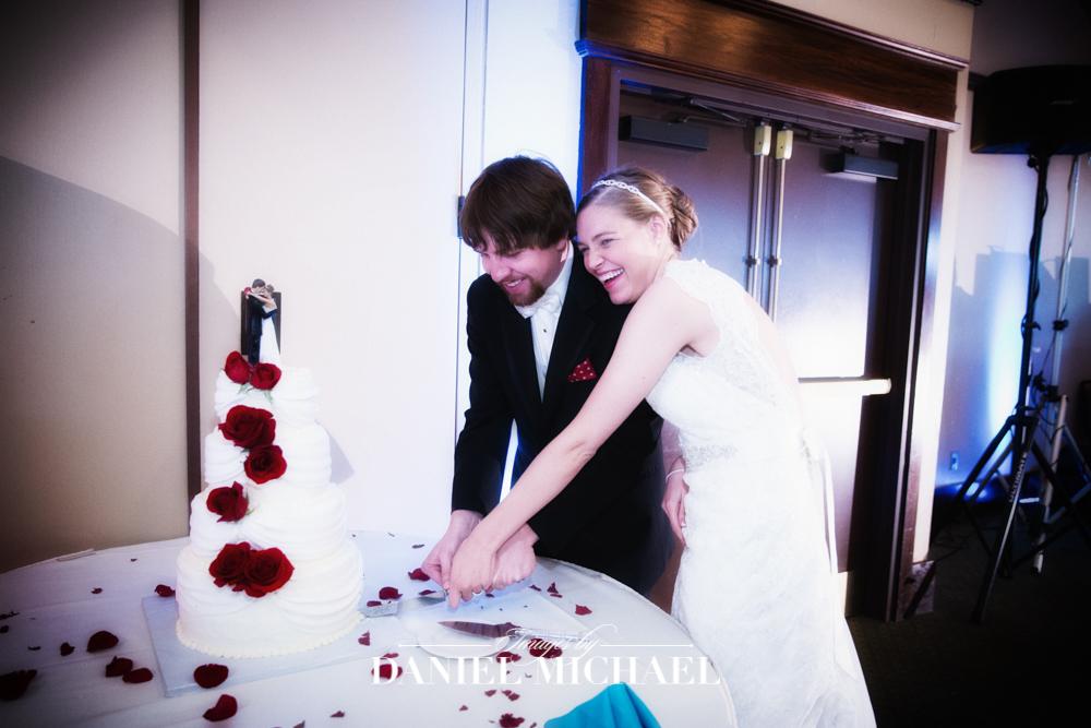 Shaker Run Ceremony Wedding Photography Venue Reception