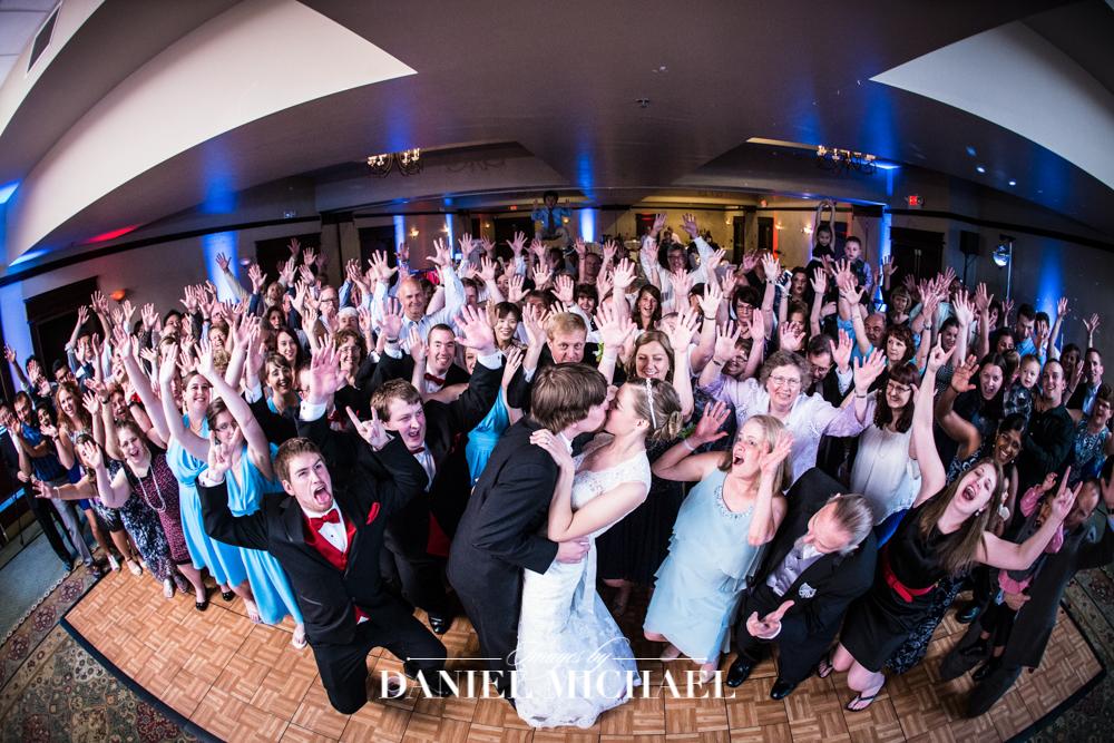 Shaker Run Ceremony Reception Venue Wedding Ceremony Reception Photography