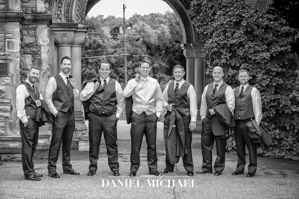 Norman Chapel Wedding Venue  Photographer