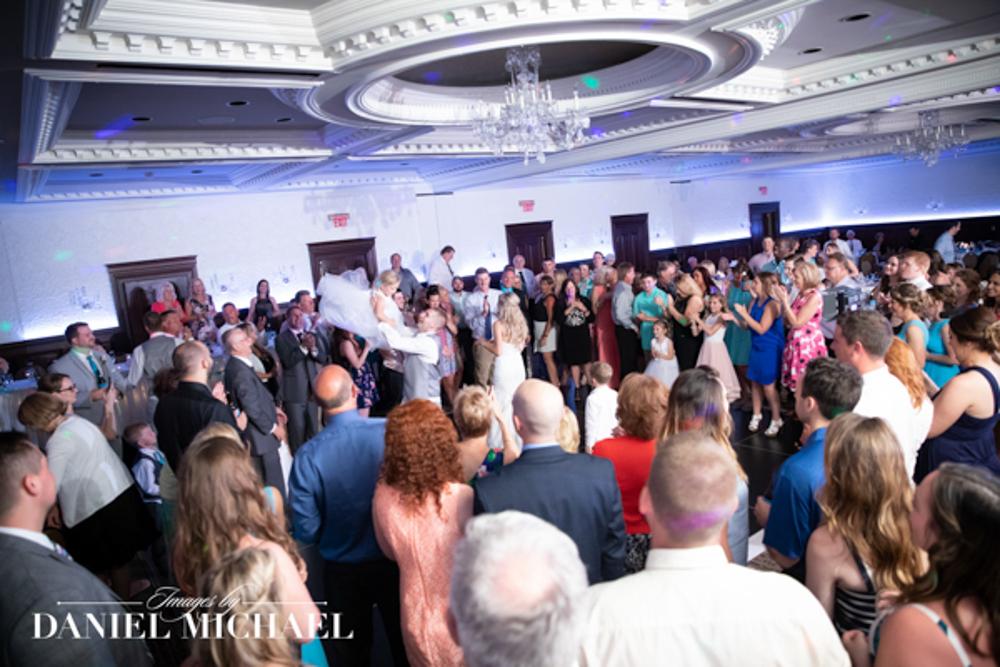 Radisson Wedding Venue Photographers