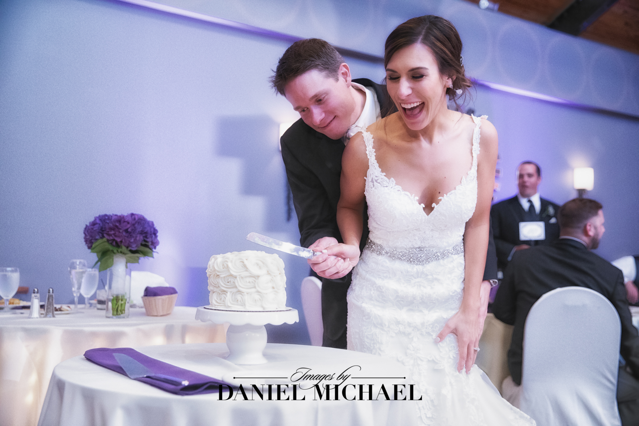 Pinnacle Wedding Venue Reception Photography
