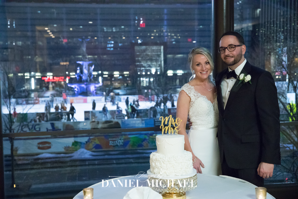 Westin Hotel Venue Wedding Photography