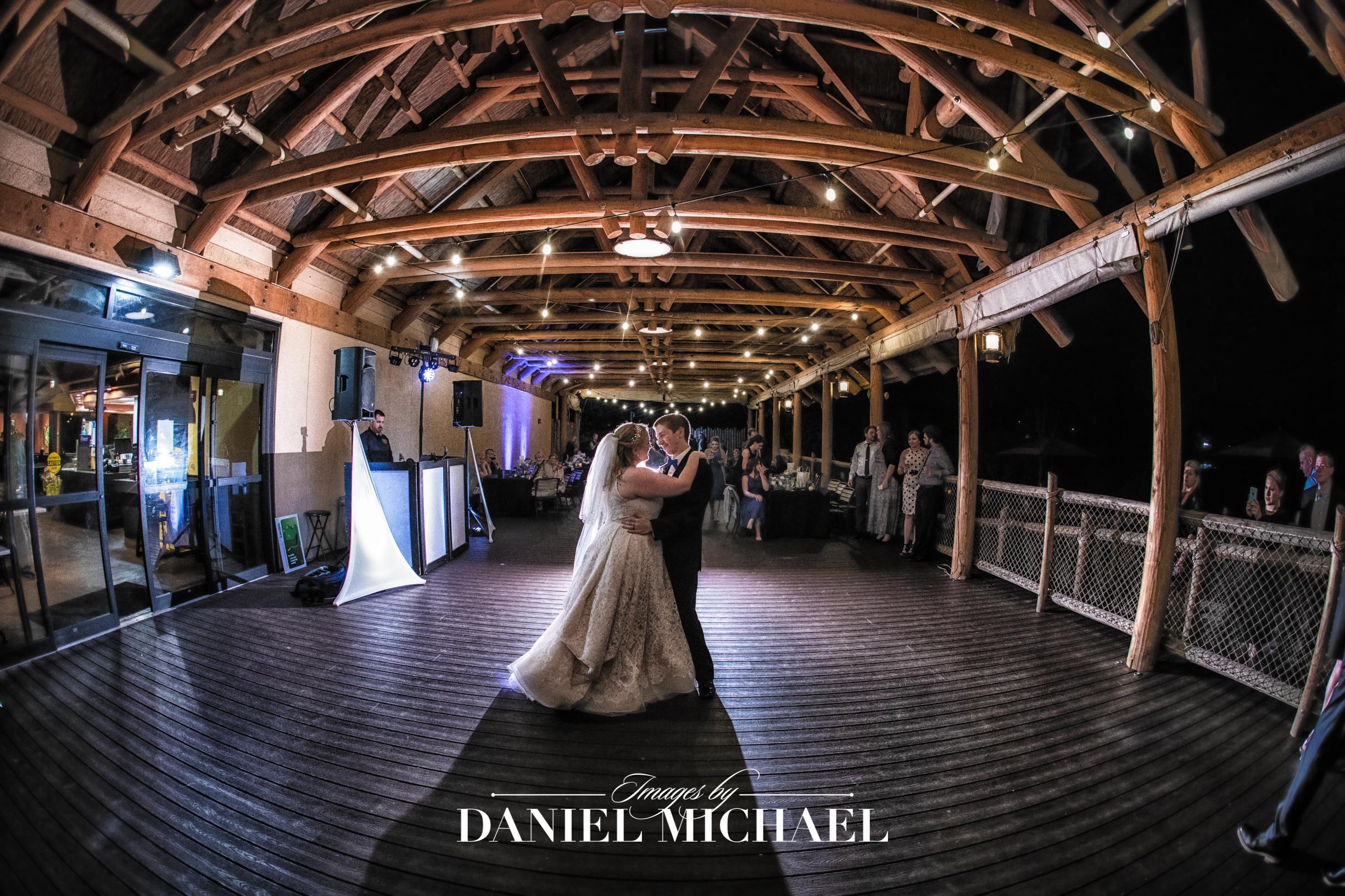 Cincinnati Zoo Wedding Photographer Venue