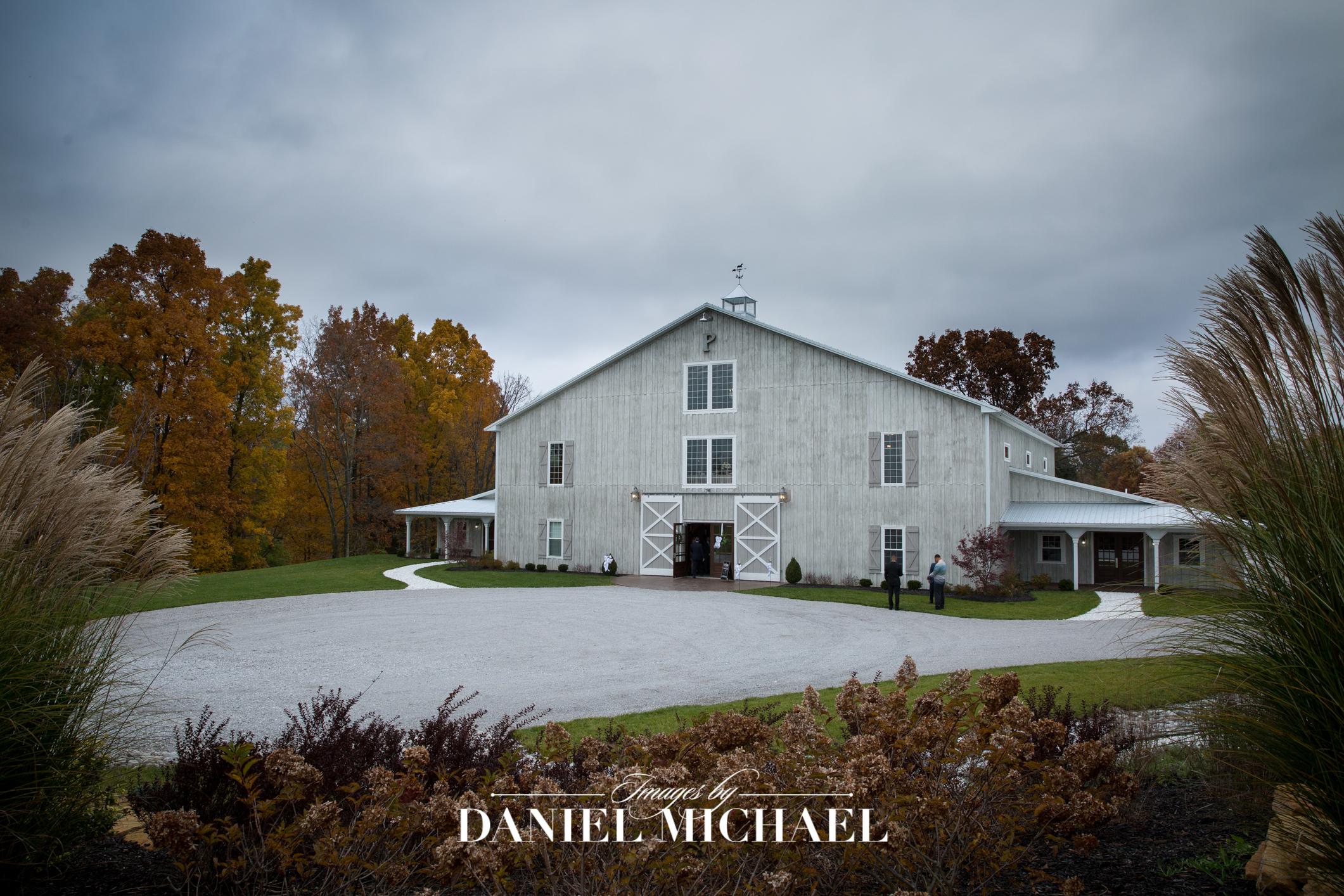 Prickle Barn Venue Photography Ceremony Reception