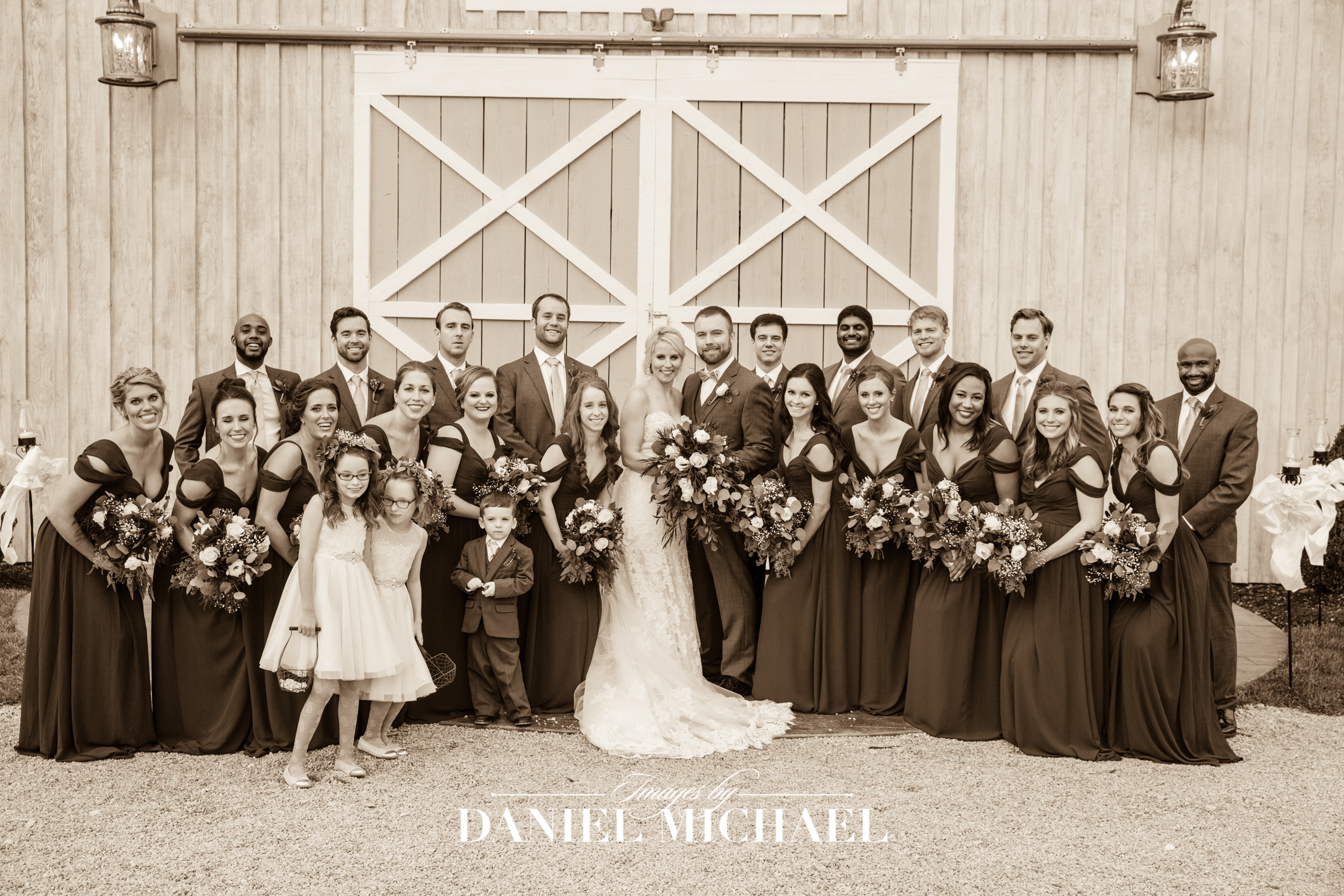 Prickle Barn Venue Photography
