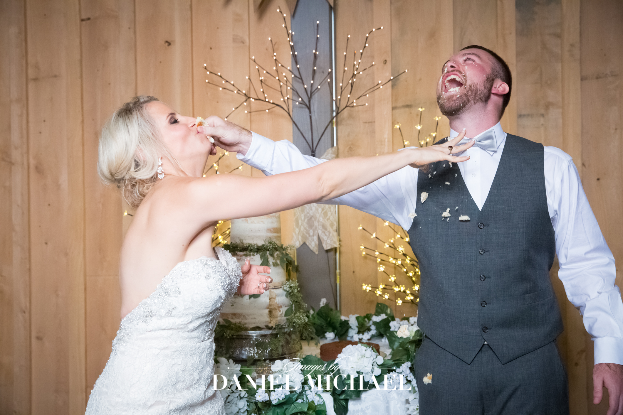 Prickle Barn Venue Wedding Reception Photographers