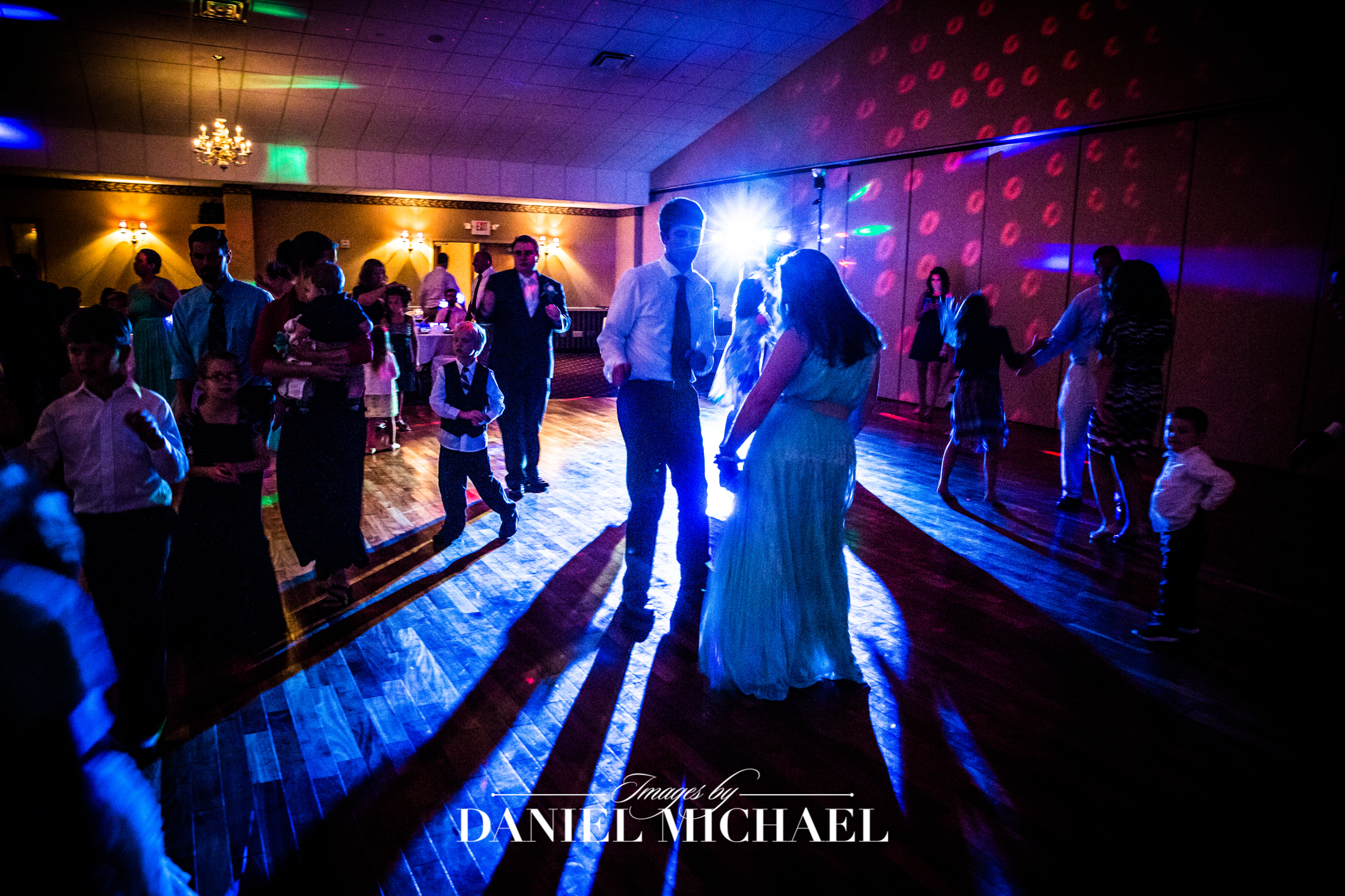 Woodlands Wedding Reception Venue Photography