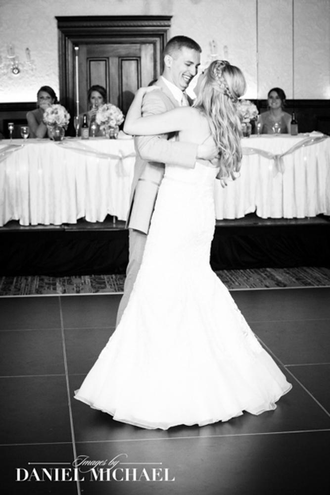 Radisson Wedding Venue Covington Photography