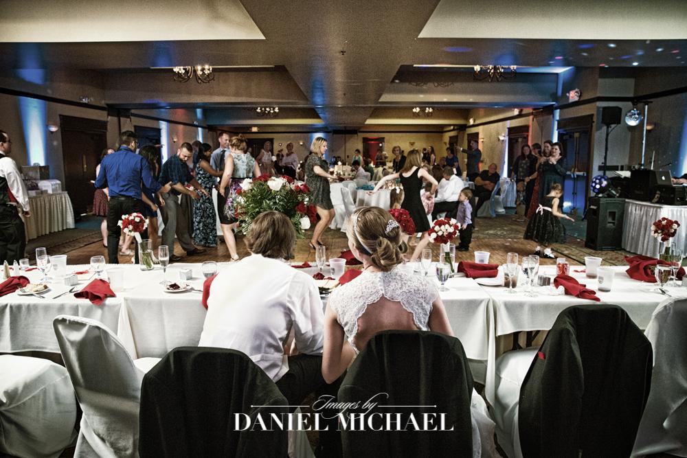 Shaker Run Reception Venue Wedding Photography