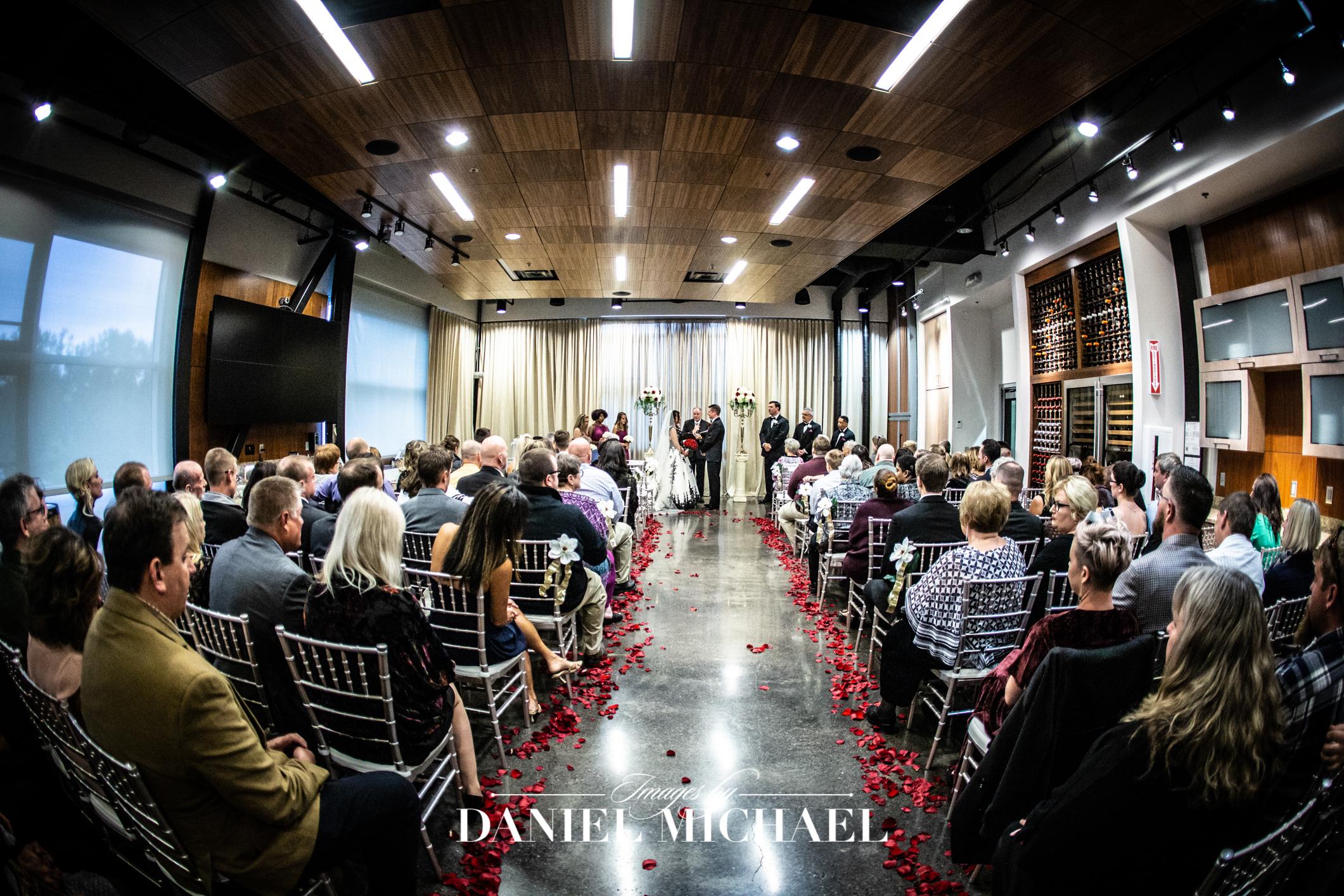 New Riff Wedding Venue Reception Ceremony Photography