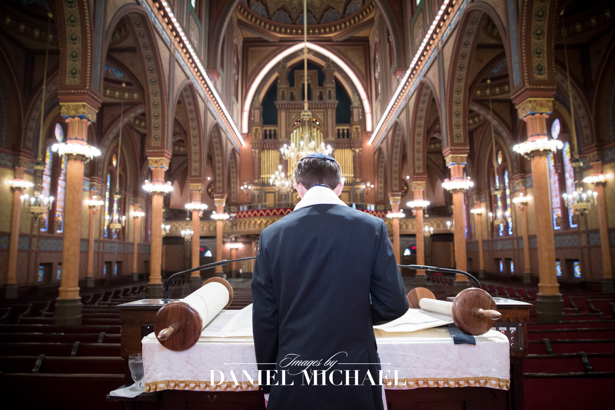 Plum Street Temple bar mitzvah Synagogue Jewish Wedding Photography
