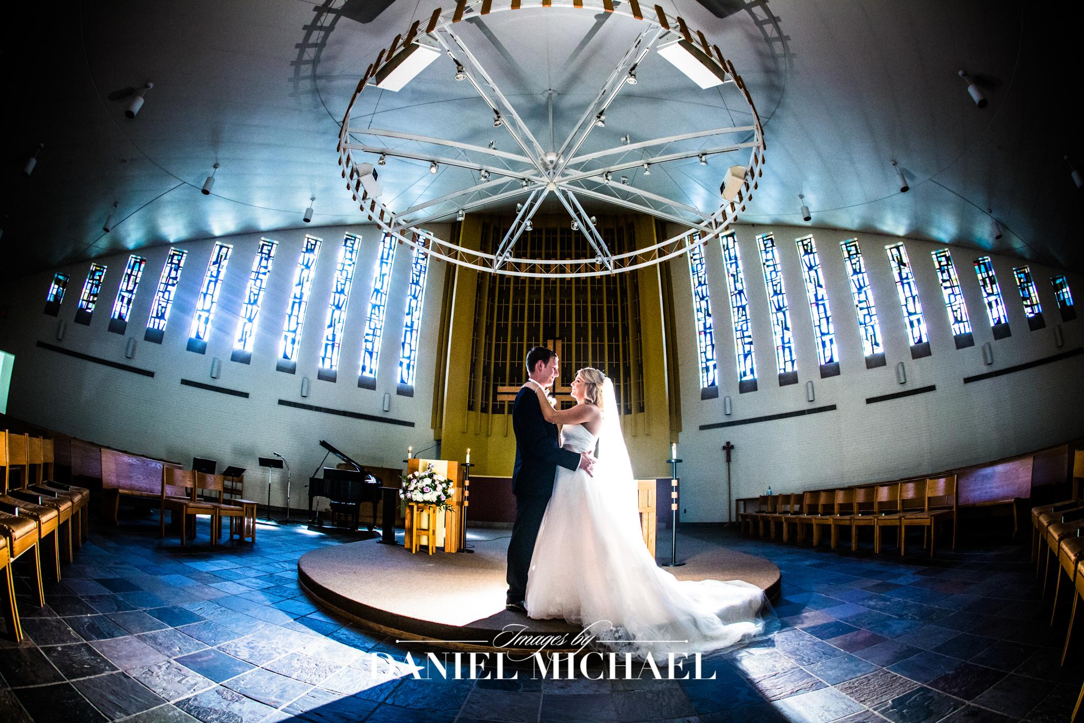 Bellarmine Chapel Xavier Photography Venue Ceremony Wedding