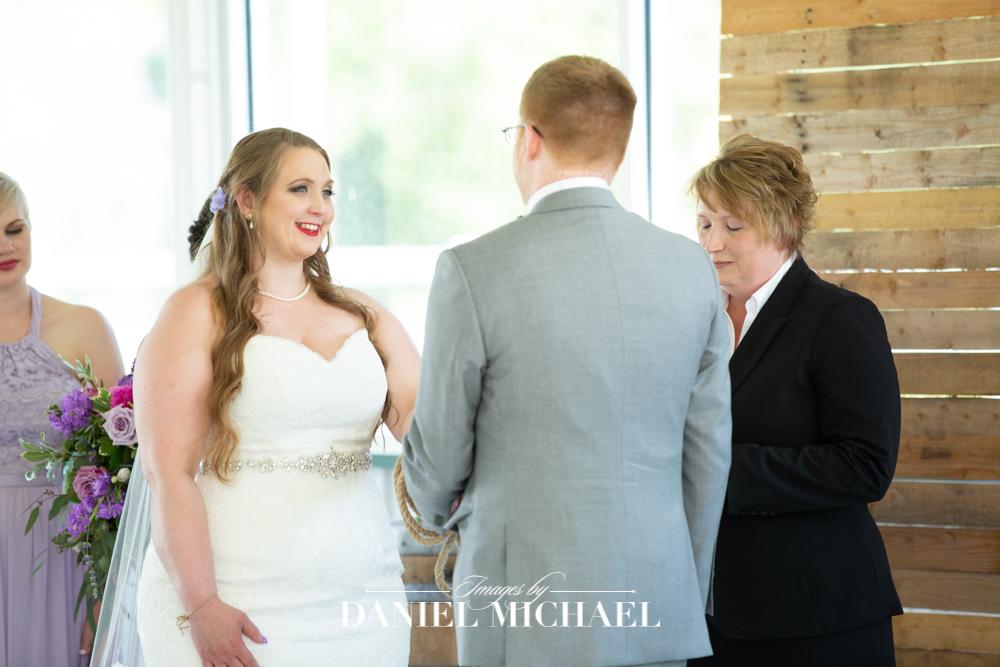 Sugar Valley Wedding Venue Photography Ceremony