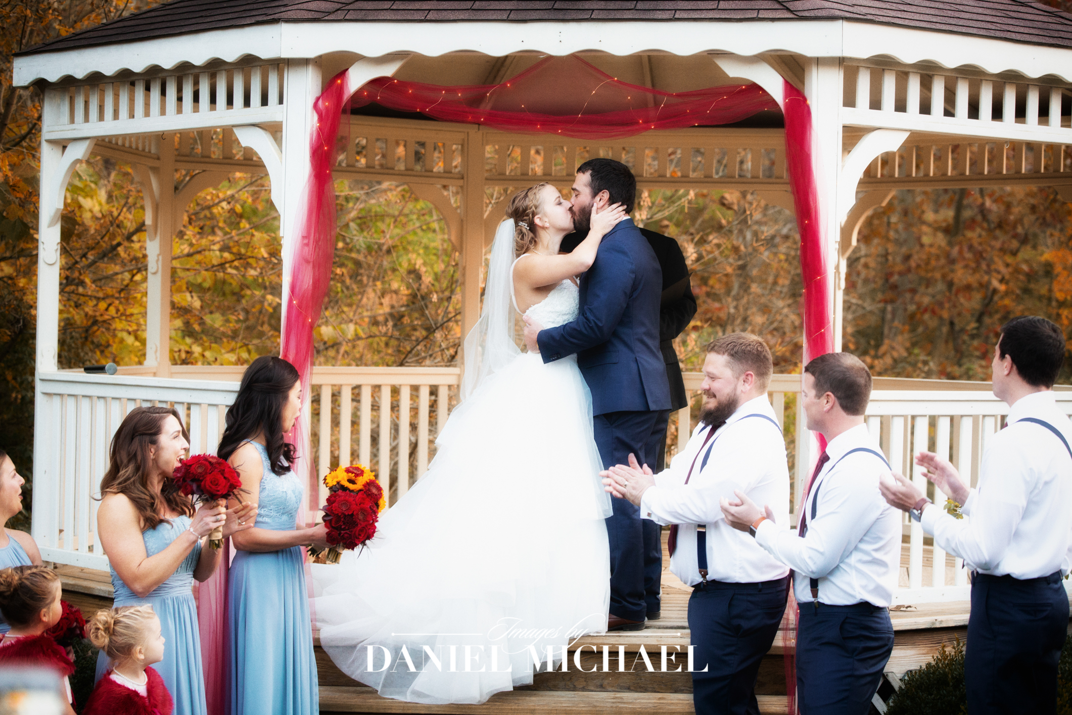Noryln Manor Wedding Venue Reception Ceremony Photography