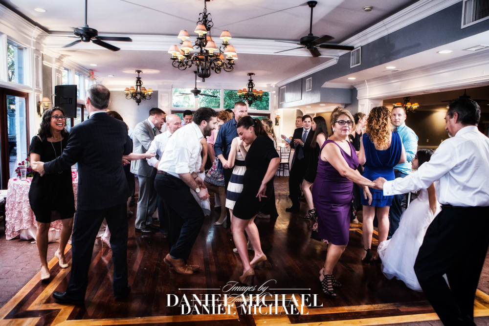 Richwood on the River Venue Wedding Photography Ceremony Reception