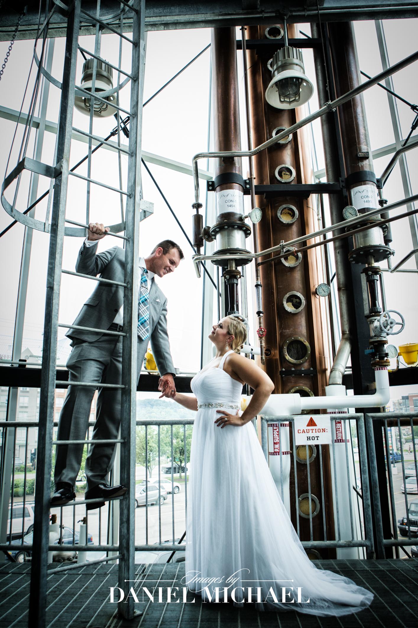 New Riff Wedding  Reception Venue Photographer