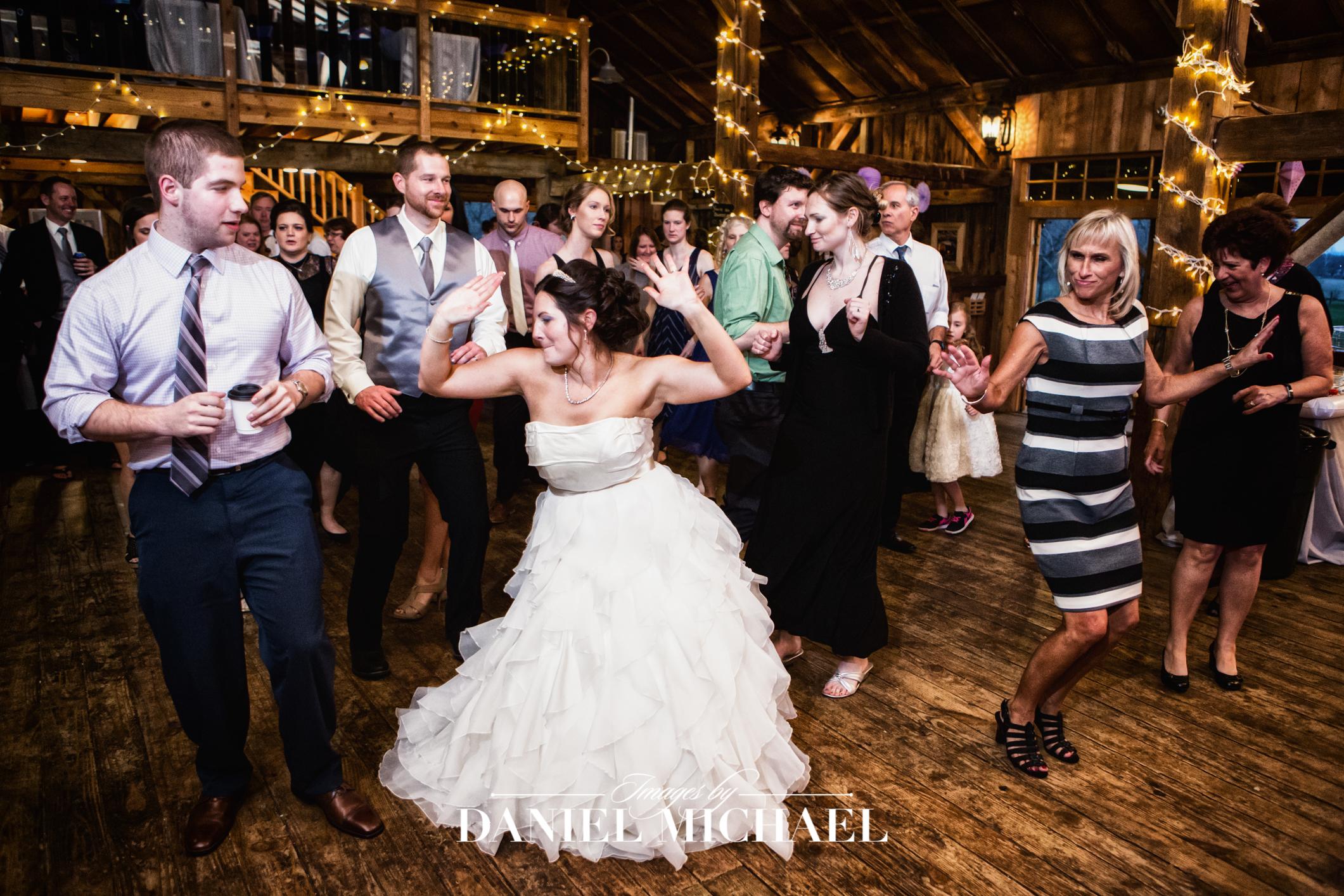 Niederman Farm Wedding Venue Ceremony Photographer