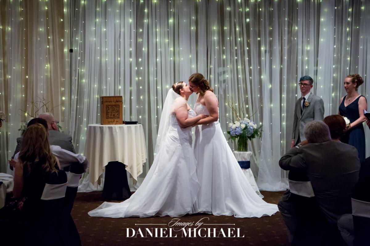 receptions loveland, wedding venue, same sex wedding