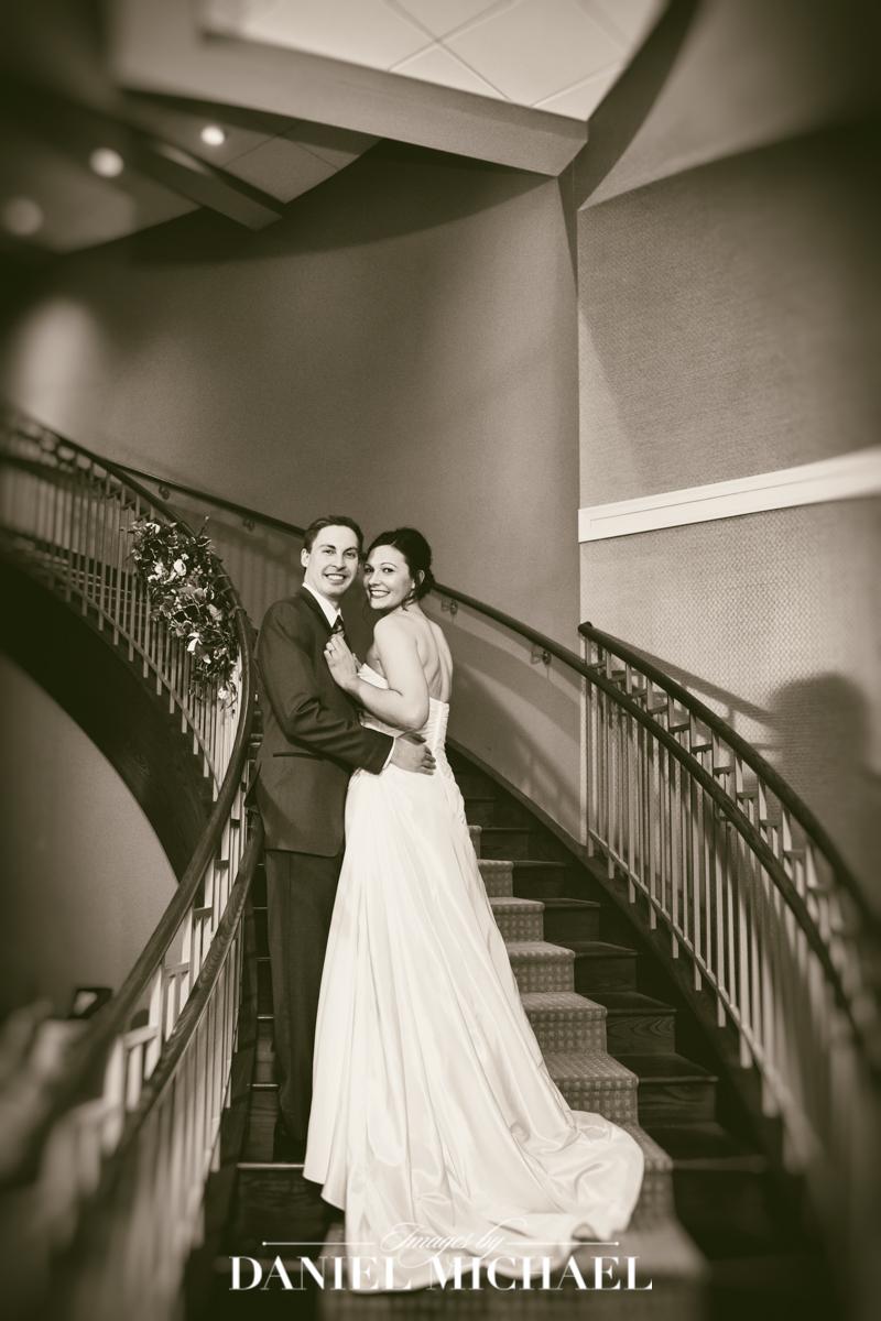 Savannah Center Reception Venue Wedding Photographer