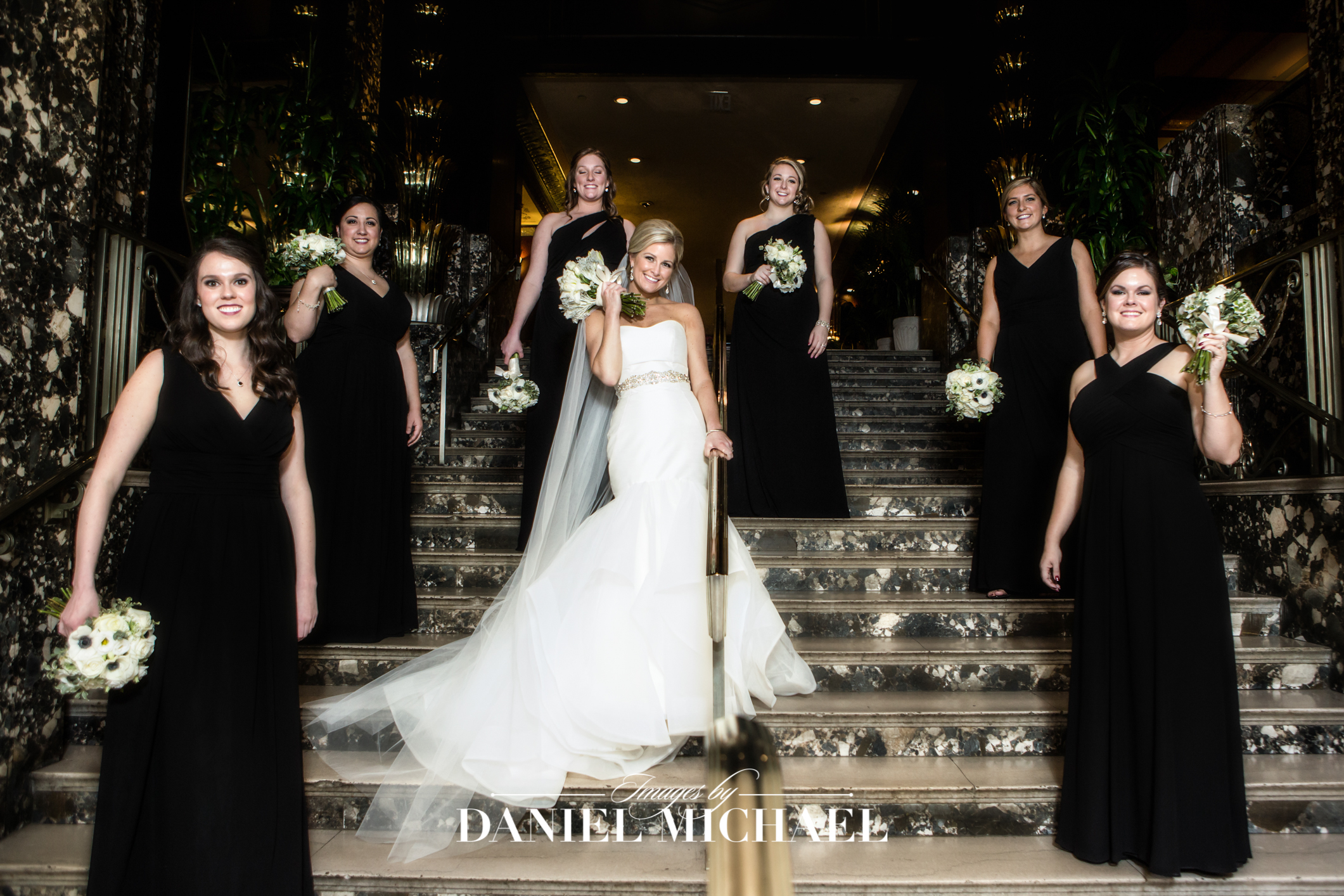 Hall of Mirrors Ceremony Venue Photography