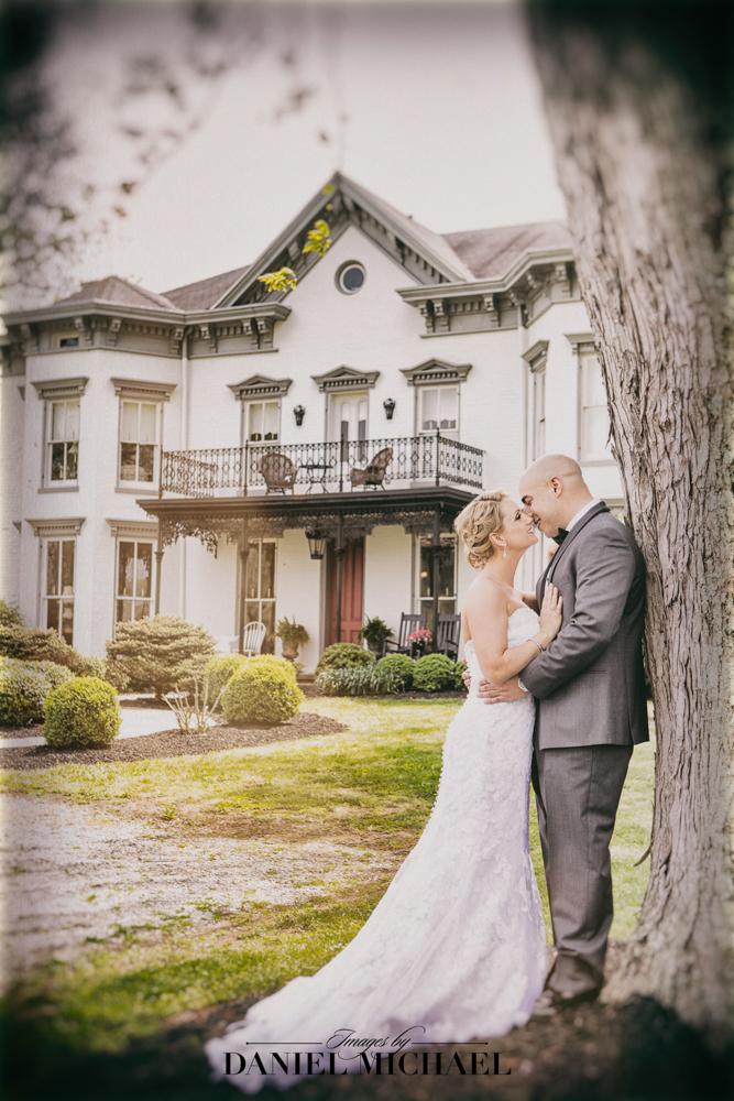 Richwood on the River Wedding