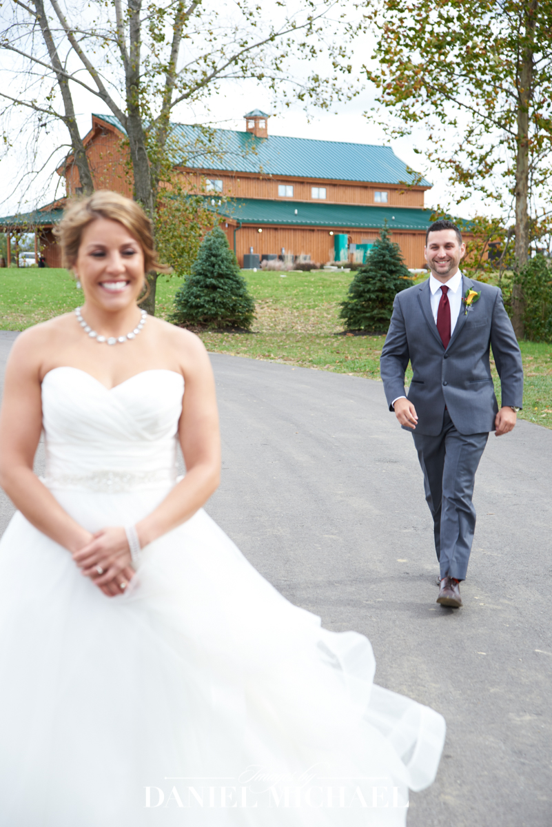 rolling meadows, cincinnati, wedding, photographer