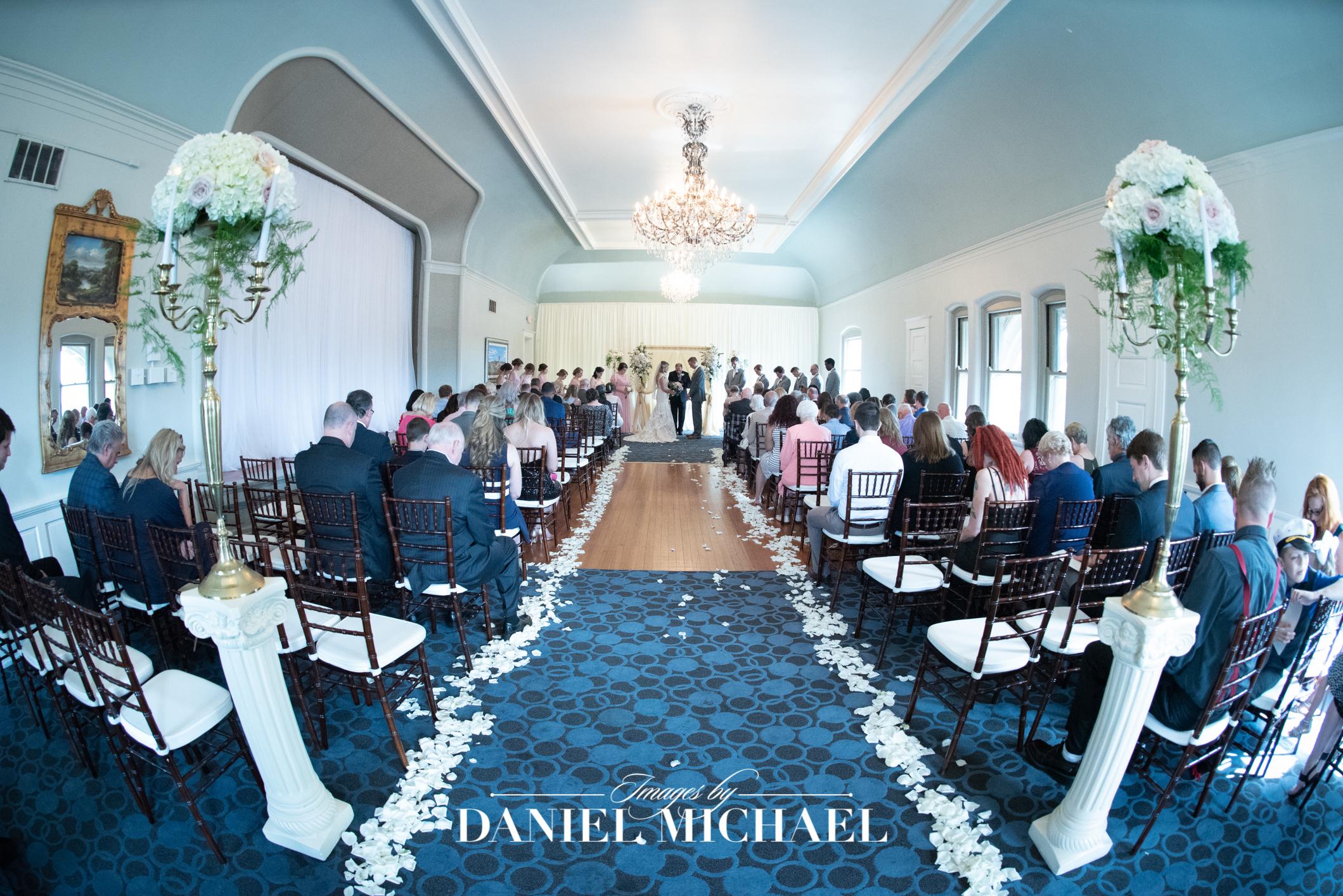 Carnegie Hall Wedding Photographer Venue Ceremony Reception