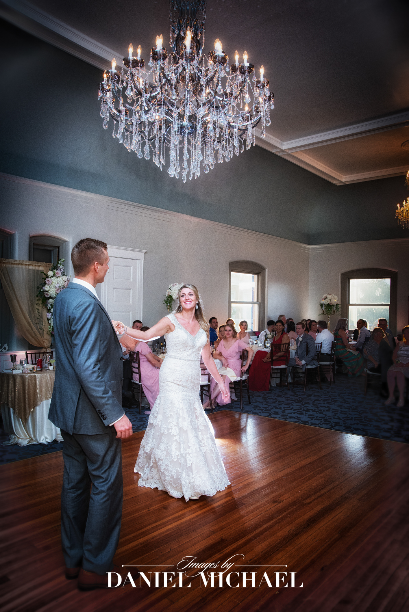 Carnegie Hall Venue Wedding Photographer